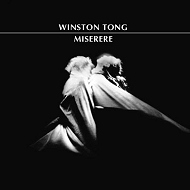 "Winston Tong - ""Miserere"" CD"